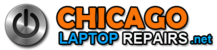 Chicago Laptop Repair logo